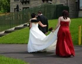 Liste de contrôle pour un assistant de mariée фото