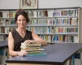 Les programmes de maîtrise en bibliothéconomie en californie фото