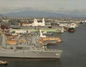 Norfolk programmes d`apprentissage de chantier naval фото