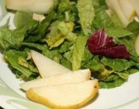 Party idées de salade фото