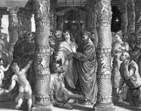 Pierre et jean dans les activités des enfants temple фото