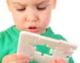 Jeux de partage d`âge préscolaire фото
