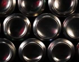 Propriétés des boîtes en aluminium фото