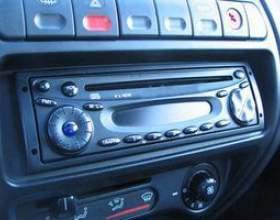 Pt instructions d`installation de radio cruiser фото