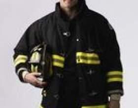 Conditions requises pour être un pompier фото