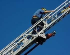 Conditions requises pour devenir un pompier dans iowa фото