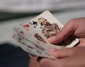 """Règles pour jeu de cartes """"66"""" фото"""