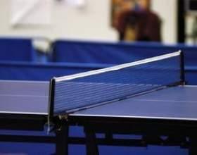 Règles de service dans le tennis de table фото