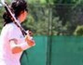 Les règles de base pour jouer au tennis фото