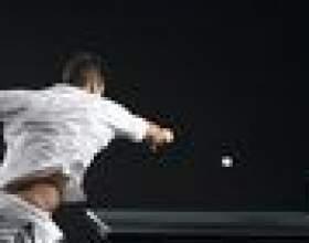 Règles et règlements de tennis de table фото