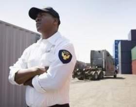 Le salaire d`un agent de sûreté portuaire фото