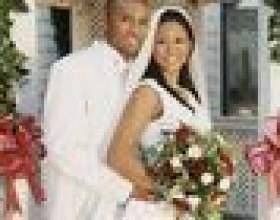 Exemples de questions pour la façon dont la mariée connaît le marié фото