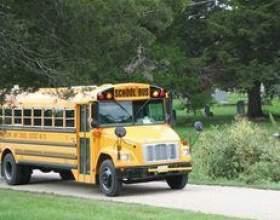 Règles et règlements de conducteurs d`autobus scolaire фото