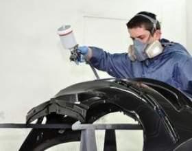 Les écoles pour les travaux de carrosserie et peinture фото