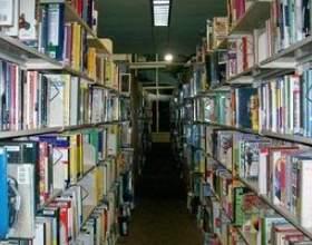 Les écoles ayant des programmes de sciences de la bibliothèque фото