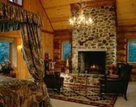 Journal rustique cabine décoration фото