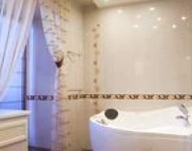 Petite salle de bains idées d`éclairage фото