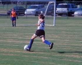 Règles de soccer pour les enfants фото