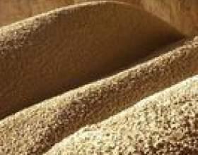 Poudre de soja par rapport à la farine de soja фото