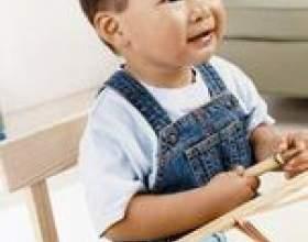 Artisanat d`école du dimanche pour bébé isaac фото