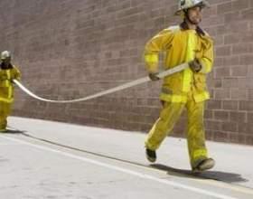 Texas pompier salaire фото