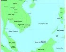 Les avantages d`une carte sur un globe фото