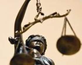 Les avantages d`être un avocat en droit criminel фото