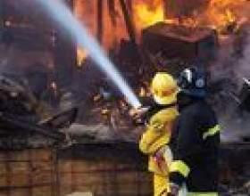 Les avantages d`être un pompier volontaire фото