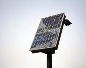 Le coût moyen du passage à l`énergie solaire фото
