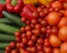 Les meilleures collations de légumes frais фото