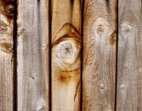 Les meilleures clôtures de bois privés фото