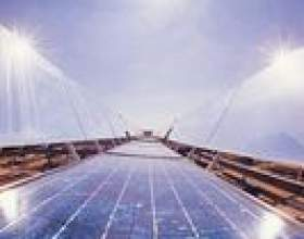 Les inconvénients de l`énergie solaire active фото