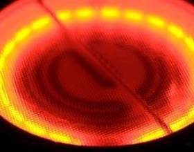 Les inconvénients de smooth-top cuisinières électriques фото