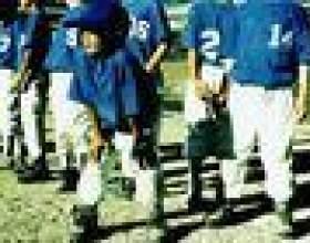Règles pour l`entraîneur-terrain baseball фото