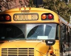 Lois et règlements de la circulation pour un autobus scolaire фото