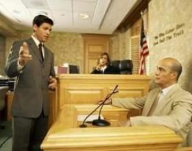 Techniques d`interrogatoire des avocats de première instance фото