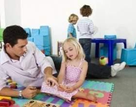 Subventions d`âge préscolaire basé scolarité- фото
