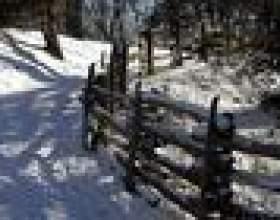 Types de clôtures autorisés dans indiana фото