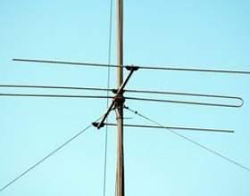 Types de métal utilisés pour les antennes de radio фото