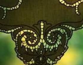 Types de style valence rideaux et tentures фото