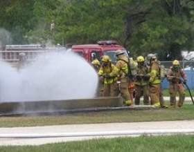 Les exigences de formation des pompiers volontaires фото