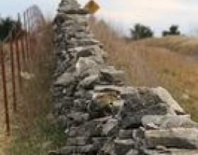 Ouest virginie lois de clôture des terres фото