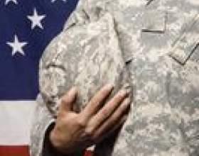 Quels sont les scores asvab pour le service militaire? фото