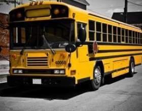 Quels sont les avantages de la conduite d`un autobus scolaire? фото