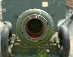 Quels sont les deux scores asvab vous devez être le compagnon d`un artilleur? фото