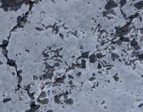 Comment les pluies acides affectent le granit? фото