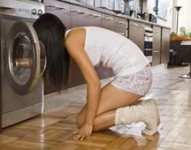Qu`est-ce que cela signifie quand votre sèche-linge ne sèche pas? фото