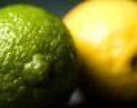 Quels aliments sont riches en acide citrique? фото
