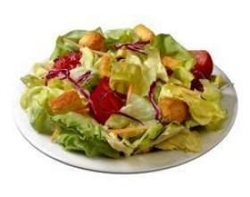 Quels sont les ingrédients en salade assaisonnement? фото