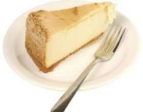 Qu`est-ce qu`un bain d`eau pour le gâteau au fromage? фото